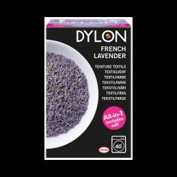 Teinture textile pour machine à laver - Lavande - 350 g - DYLON