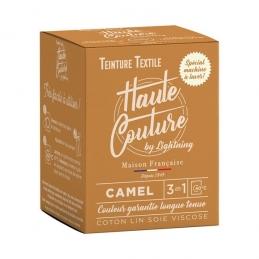 Teinture spécial machine à laver - 350 Grs - Camel - HAUTE-COUTURE