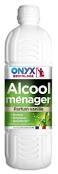 Alcool ménager à la vanille - 1 L - ONYX