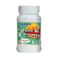 Insecticide terre de Diatomée - 150 grs - STARWAX
