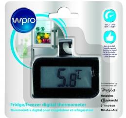 Thermomètre digital pour réfrigirateur et congélateur - bdt102 - WPRO