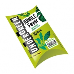 Nutriment plantes vertes - Jungle fever- 15 sticks - UNDERGREEN