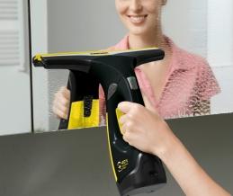 Nettoyeur vapeur sans fil - WV 2 Premium - Édition spéciale 10 ans - KARCHER