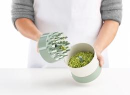 Broyeur / hachoir manuel - Veggie Ricer - LEKUE