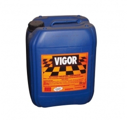 Nettoyant industriel amoniaqué - 20 L - VIGOR
