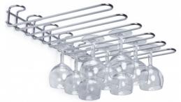 Rack mural pour rangement des verres - 20 verres - ZODIAC